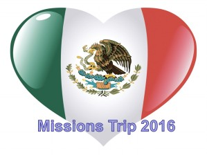 Missions Trip 2016x