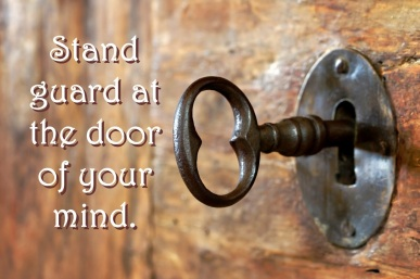 Door of Your Mind