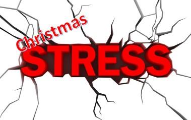xmas-stress