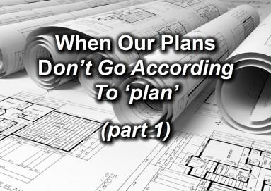 Plans 1