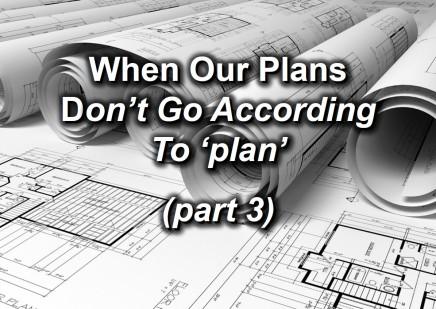 Plans 3