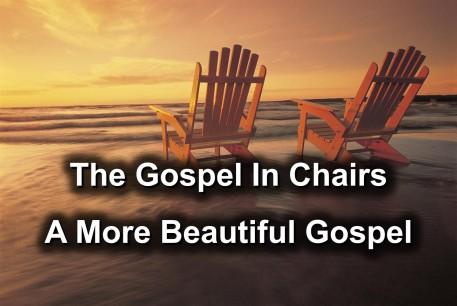 Gospel in Chairs
