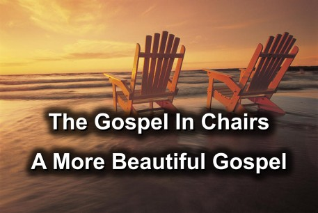 Gospel in Chairs