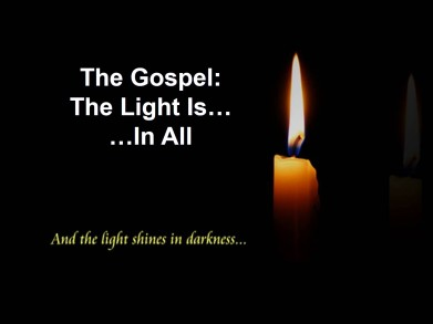 Gospel Light
