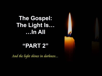 Gospel Light 2