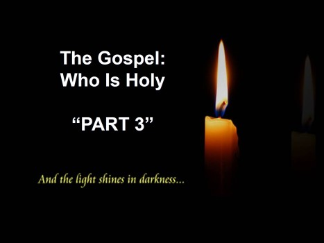Gospel Light 3