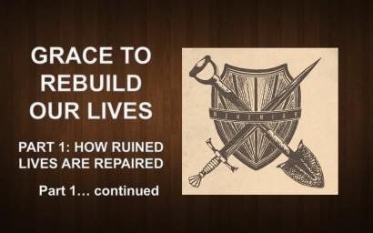 Ruin to Rebuild 2