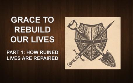 Ruin to Rebuild