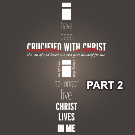 Crucified with Christ 2