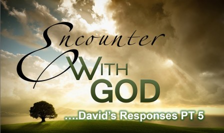 encounter with God 5