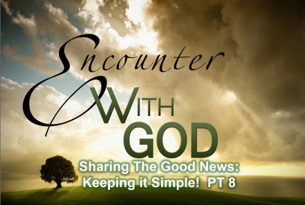 encounter with God 8