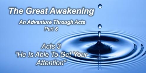 Awakening 6