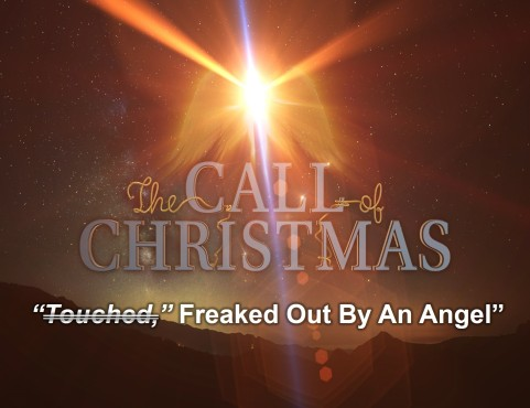 Call of Christmas 1