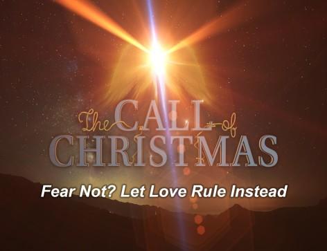 Call of Christmas 4