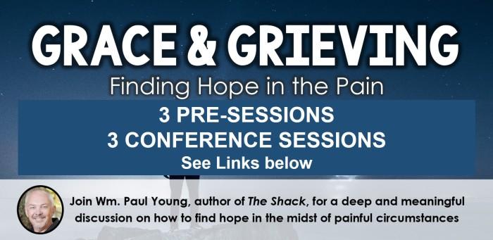 Grace & Grieving 2