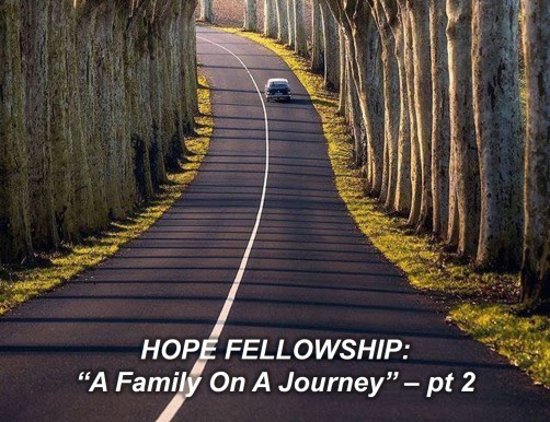 family on a journey 2