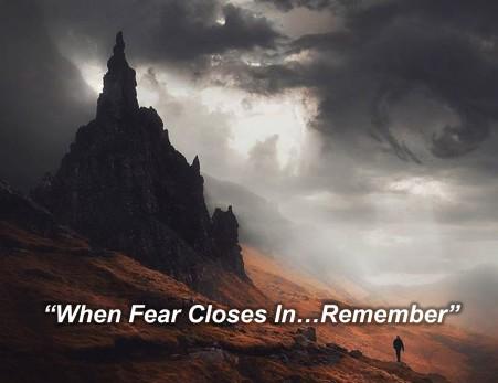 fear 2020